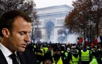 Макрон предложил французам реформы