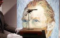 Во Франции более чем за €160 тыс. продан пистолет Ван Гога