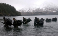 «Морские котики» США наказаны за участие в компьютерной игре