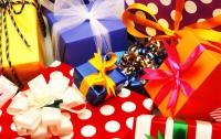 Большинство украинцев не готовы дарить дорогие подарки
