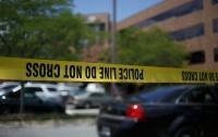 В Айдахо мужчина с ножом напал на жилой комплекс, есть пострадавшие