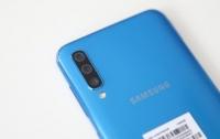 Samsung тайно разрабатывает уникальный смартфон