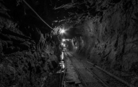 В Донецкой области двое горняков ранены, один погиб на месте из-за обвала на шахте