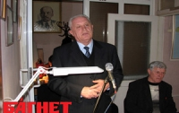 Грач пожаловался Пшонке на Реском культурного наследия Крыма