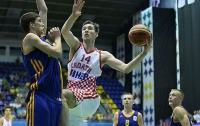 Сказка закончилась: сборная Украины не пробилась в 1/2 финала Евробаскета