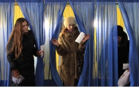 Опрос: избиратели не верят, что новые депутаты изменят их жизнь к лучшему