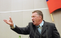 Жириновский повеселил избирателей предвыборным роликом (ВИДЕО)