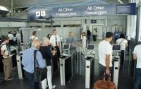 Одному из украинцев отказали во въезде в ЕС по биометрическому паспорту