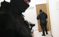 Обыск в офисе афганцев в Киеве провели налоговики в рамках уголовного дела