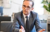 Войны в Украине и Сирии завершились бы, будь на то воля Москвы, - глава МИД Германии
