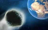 Астероид размером с дом пролетит рядом с Землей