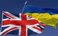 Великобритания стремится усилить торговые связи с Украиной, - СМИ