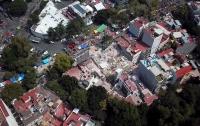 Землетрясение в Мексике: в штате Оахака введен режим ЧП