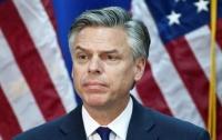 Посол США: Зеленский и Путин должны найти общий язык