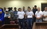 Крымские татары получили огромные сроки в российском суде ни за что