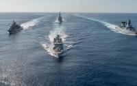 Глава МИД Германии предлагает распространить миссию ОБСЕ на Азовское море