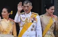 Король Таиланда помиловал 16 украинцев