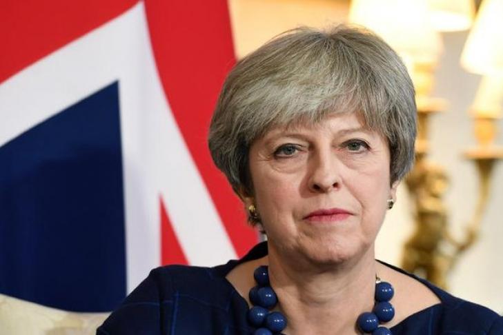 Премьер Великобритании : Экс-ГРУшника Скрипаля отравили русским  газом