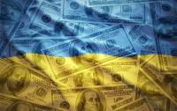 Экономика Украины не может существовать без внешней поддержки