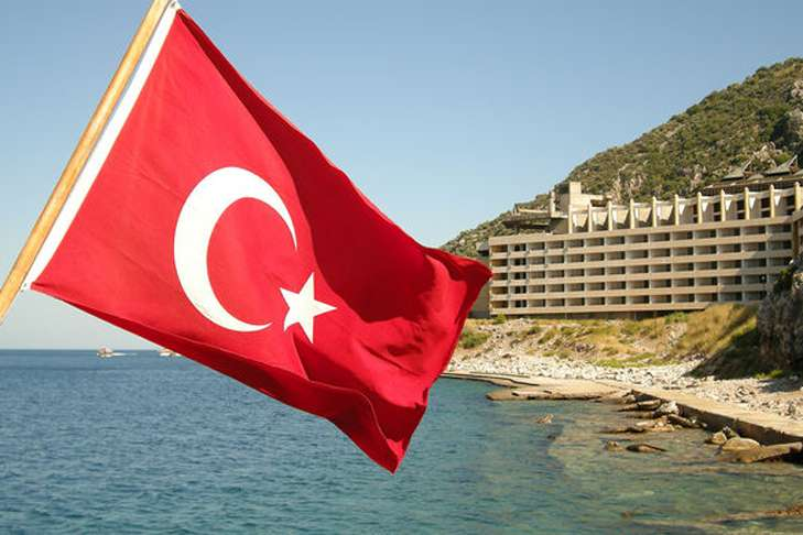 Туризм 2020 - Турция с июня начинает принимать иностранных туристов