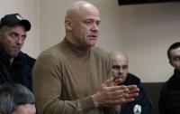 Суд просят приговорить мэра Одессы к 12 годам тюрьмы