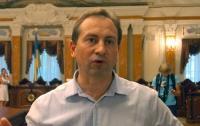 Власть оказалась не готова к общественному протесту, - Томенко