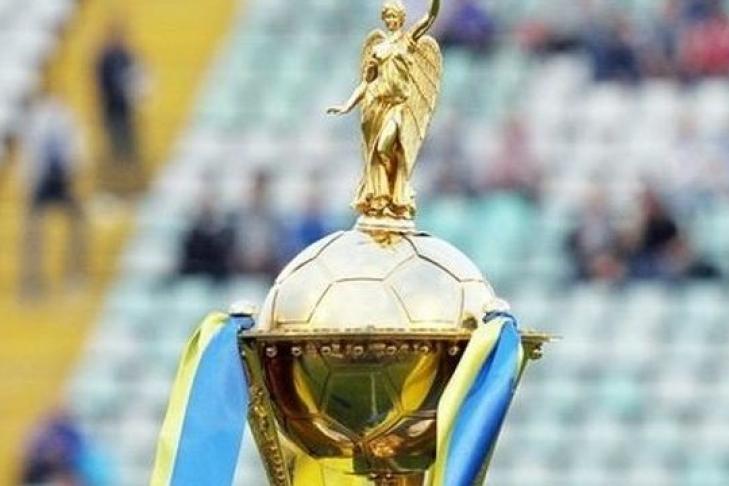 Где смотреть полуфиналы Кубка Украины «Николаев»— «Динамо» и«Шахтер»— «Днепр»
