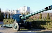 Беспилотник ОБСЕ зафиксировал гаубицы боевиков на Донбассе