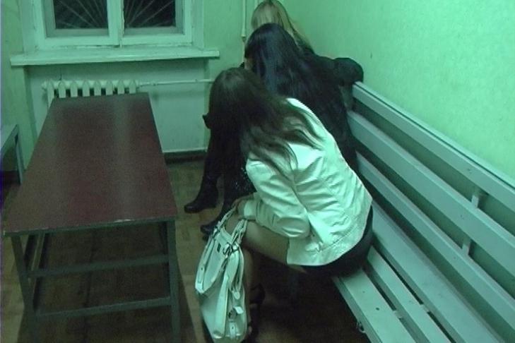 По харьков рейд проституткам