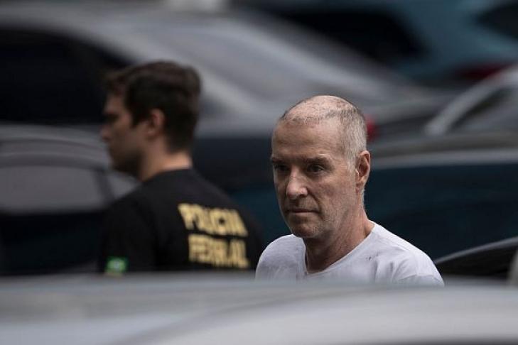 Бывший богатейший человек Бразилии получил 30 лет тюрьмы закоррупцию