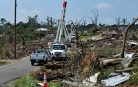 Четыре человека погибли из-за торнадо в Алабаме