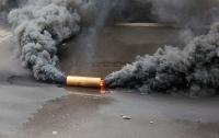На Донбассе подростка серьезно ранило дымовой шашкой