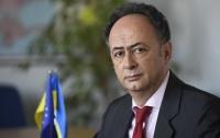 Представитель ЕС в Украине призвал срочно реформировать СБУ