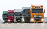 Жители Черкасской области объявили войну грузовикам