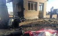 В Иране прогремел взрыв на нефтепроводе, есть жертвы