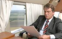 Ющенко снимает скандальный фильм о бурной молодости Шевченко