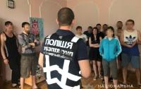 Под Запорожьем 80 человек удерживали в незаконном ребцентре