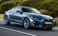 BMW выпустила купе 4-Series нового поколения