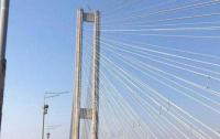 Дети напугали полицейских своим поступком на мосту