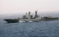 Минобороны РФ сообщило о спасении украинского судна