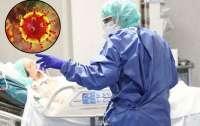 В больнице Кременчуга зафиксировали вспышку коронавируса