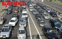 Сегодня будет ограничено движение транспорта в Святошинском районе