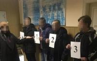 В киевском метро поймали вора мобильных телефонов