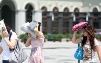 Из-за жары в Японии умерли уже 14 человек