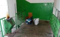 Мужчина сам задержал домушника, который обчистил квартиру его соседа