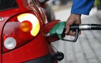 Украина тратит все больше валюты на импорт бензина