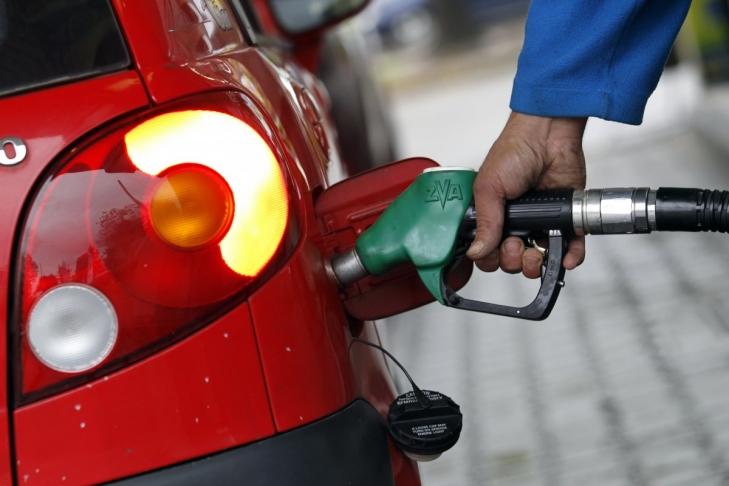 Украина импортировала нефтепродуктов изРФ на $417 млн