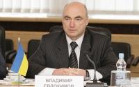 СМИ: Кто такой Владимир Евдокимов?