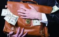 На Вільнянщині виявлено схему розкрадання бюджетних коштів