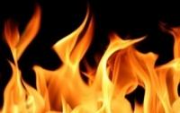 Во Львове снова подожгли офис Партии регионов